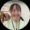 木本 愛音 AINE KIMOTO 生産部/2019年入社